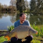 Firs Lake France - Exclusive French carp fishing holiday